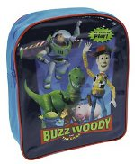 Toy Story Back Pack
