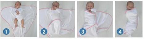 Cuddlewraps