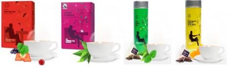 The London Tea Company