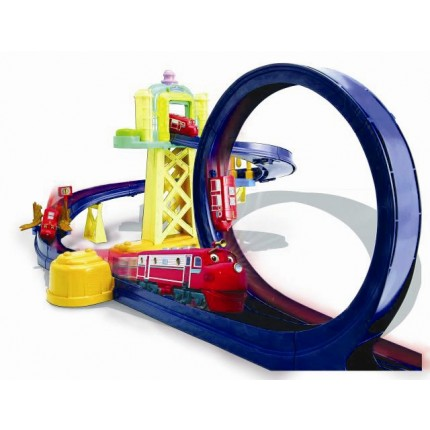 chuggington loop