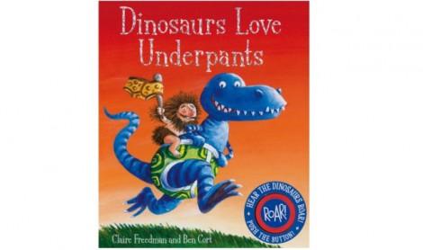 dinosaursLoveUnderpantsBoardBook