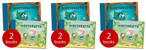 octonautsBooks