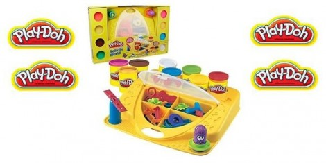 playDohActivityWorld
