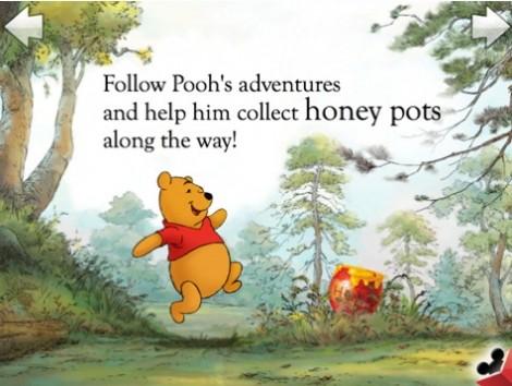 winnie the pooh large