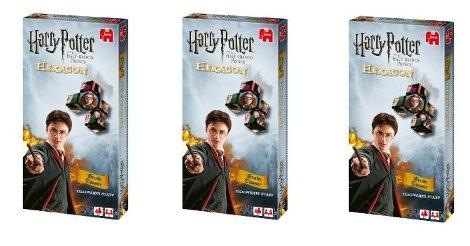 Harry Potter Hexagon Brain Teaser