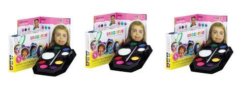 Snazaroo Rainbow Face Paints