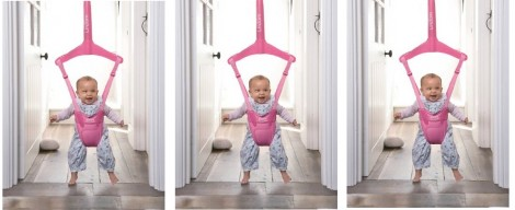 Lindam Baby Bouncer