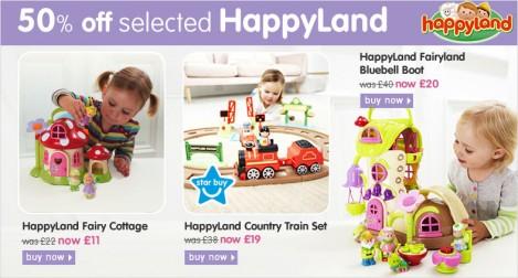 happyLandToys
