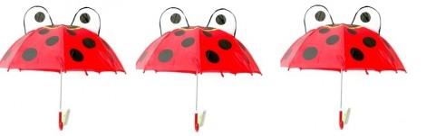ladybirdumbrella