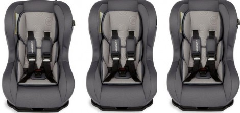 madridcarseat