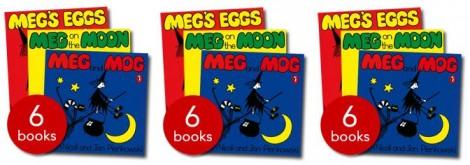 megAndMogBookCollection