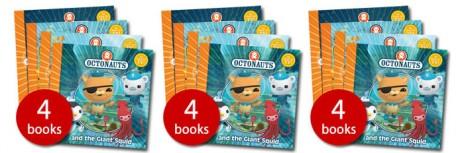octonautsPictureBooks
