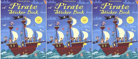 pirateStickerBook