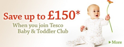 tescobaby