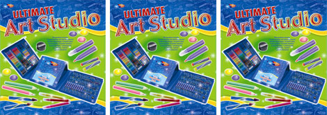 ultimateArtStudio