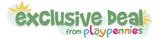 PlayPennies Exclusive: 15% Off @ My 1st Years