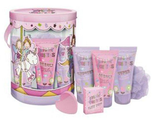 Baby Gift Set Asda : Glitter fairies fun at the fair toiletries gift set ?