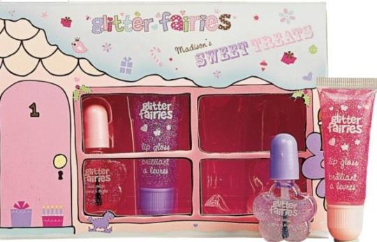 Baby Gift Set Asda : Glitter fairies gift set under ? asda