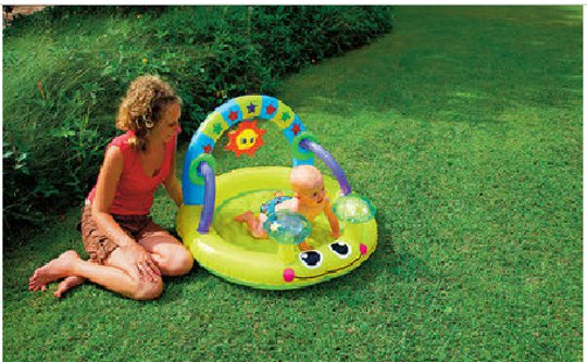 Beanstalk baby play centre argos ebay outlet for Baby play centre