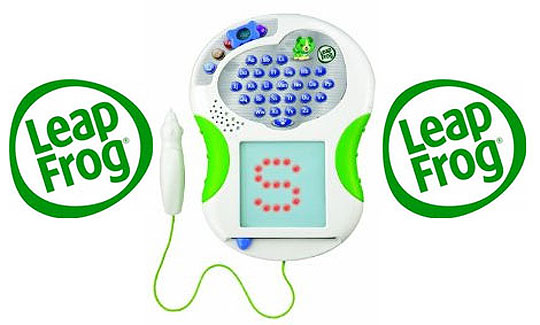 Top 20 Best Selling LeapPad Learning System LeapFrog Toys (2018)
