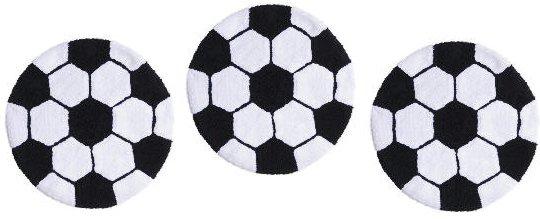 Football Rug £5 @ Tesco