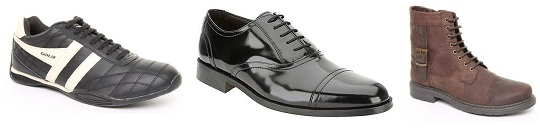Brantano Promotional Code: 20% Off Mens Footwear Including Sale