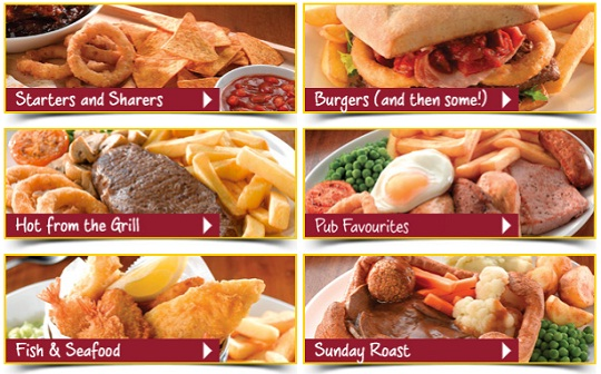 Fayre & Square Promotional Code: Kids Eat For £1
