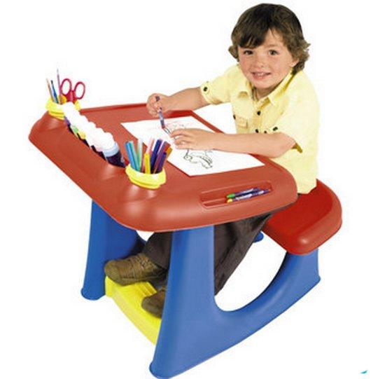 Sit N Draw Creativity Desk 17 49 Toys R Us