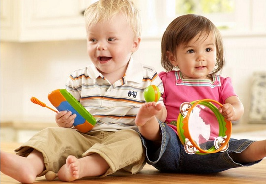 Top Five Freebie Tips For Things To Do With Your Baby Or Toddler