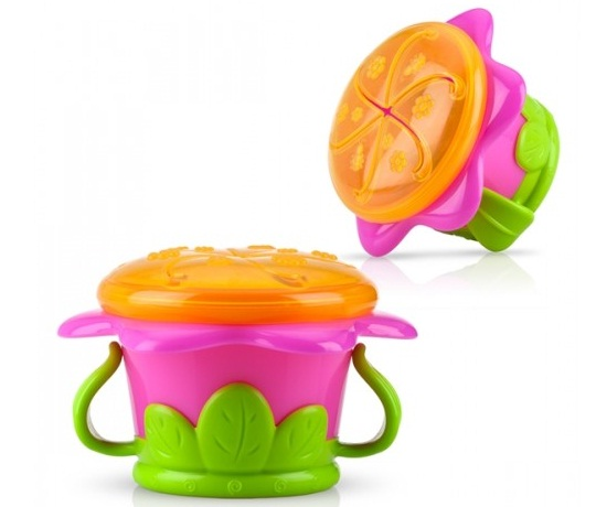 Nuby Baby Promotional Code: 15% Off Including Sale