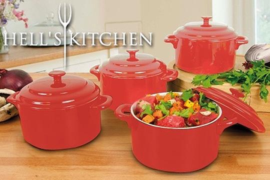 Hells Kitchen Pots