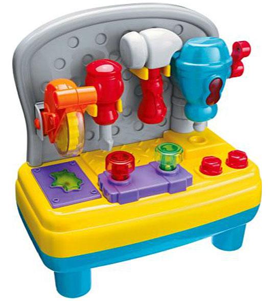 Chad Valley Mini Toy Work Bench Argos