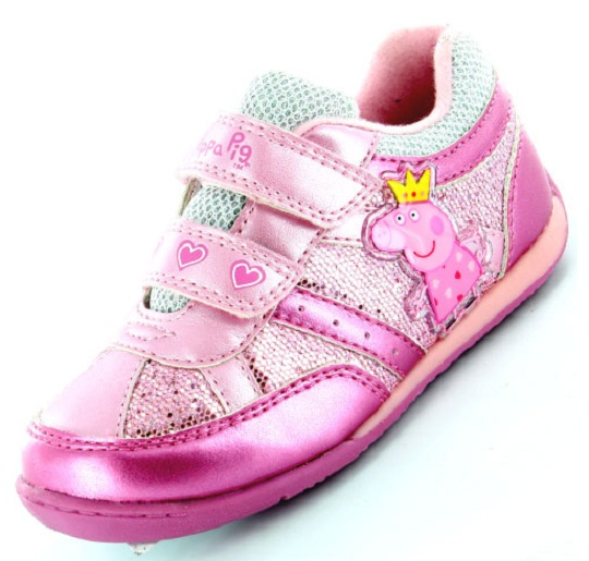 25% Off All Kids Shoes @ Kids Shoe Factory