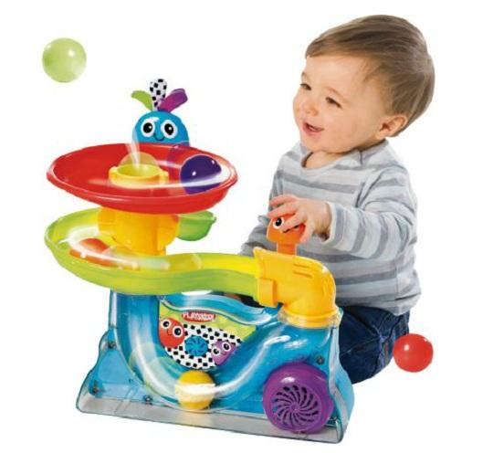 Playskool Poppin Park Busy Ball Popper For 163 19 99 Argos