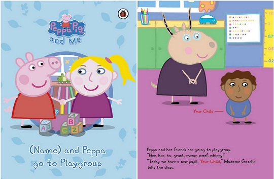 Penwizard Promotional Code: 15% Off Personalised Children's Books