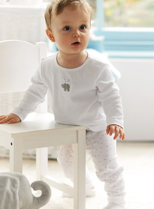 The Little White Company Promotional Code: 20% Off And Free Delivery