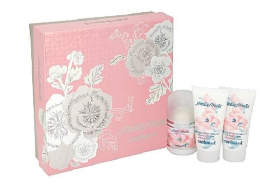 Baby Gift Set Asda : Cacharel anais ml gift set for ? asda direct