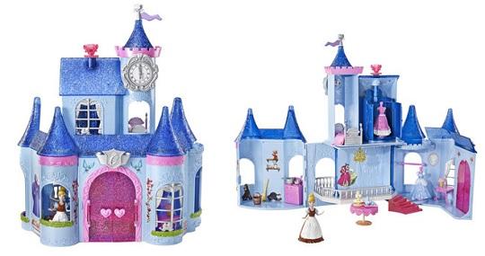 Disney Princess Cinderella Magiclip Castle For 163 29 99