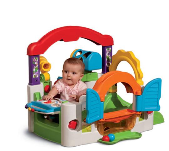 Little Tikes Activity Garden 44 99 Smyths Toys
