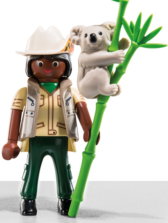 PlayMobil Series 6