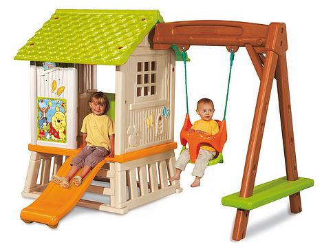 Smoby Play House