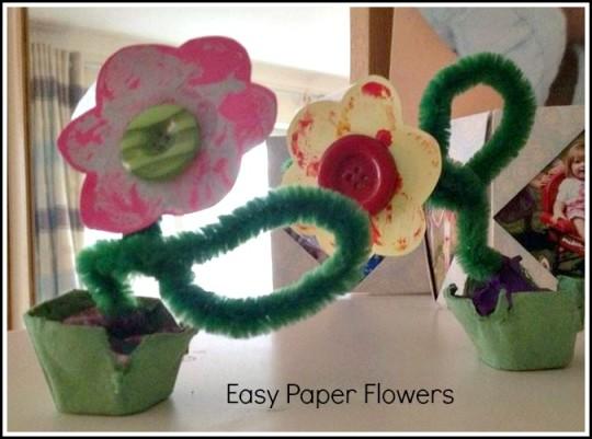 Easy Flowers4