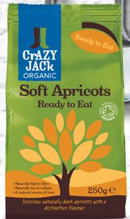 Soft Apricots