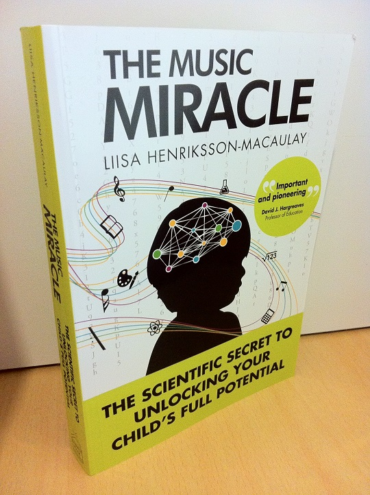 The Music Miracle]