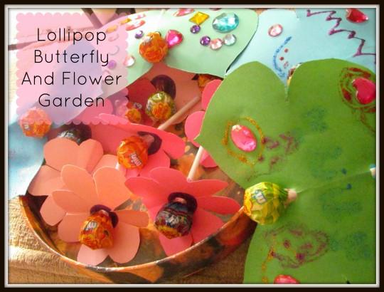 WW flower garden