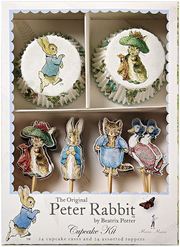 Vintage Peter Rabbit