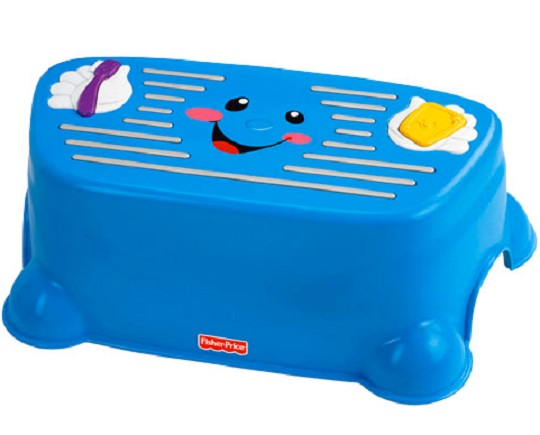 Fisher Price Sing With Me Stepstool 163 14 99 Toy Realm