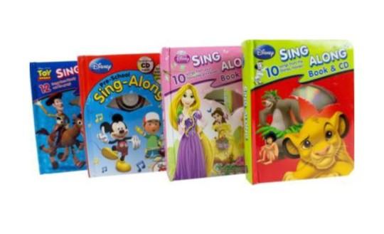 Disney Argos