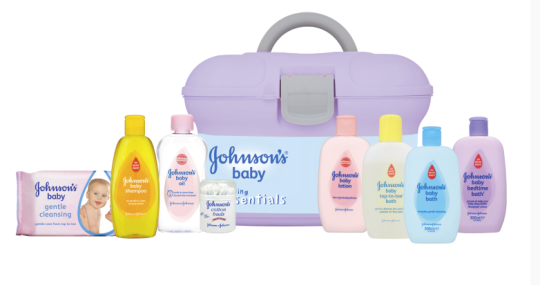 Johnsons & Tommee Tippee Bargains Galore Including Bath Products, Baby Bottles & Changing Mats @ASDA Baby Event