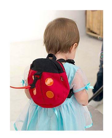 Ladybird Backpack